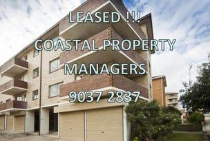 3/410 Maroubra Road, Maroubra, NSW 2035