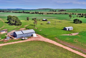 2 Lots, Wilkins Highway, Gladstone, SA 5473
