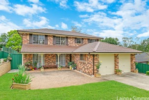 27 Brett Street, Kings Langley, NSW 2147