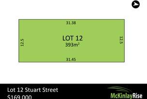 Lot 12 Stuart Street, Hewett, SA 5118