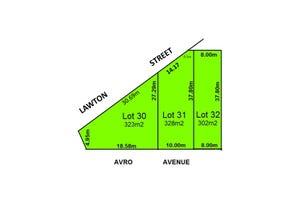 Lt 30,31&32/1 Avro Avenue, Albert Park, SA 5014