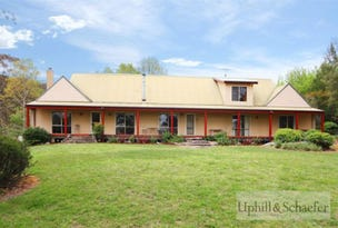 614 Puddledock Road, Armidale, NSW 2350