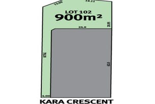 LOT 102, 19 Kara Crescent, Gulfview Heights, SA 5096