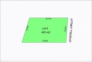 43A Chignell Circuit, Reid, SA 5118