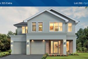 Lot 261A Caddens Hill, Caddens, NSW 2747