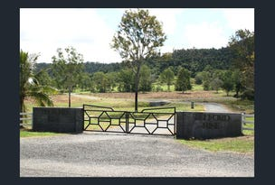 Lot 202, 105 Telford Road, Strathdickie, Qld 4800