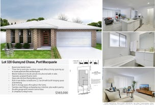 Lot 320 Gunsynd Chase, Port Macquarie, NSW 2444