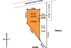 97 Burri Point Road, Guerilla Bay, NSW 2536
