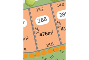 Lot 286 Melville Drive, Pimpama, Qld 4209