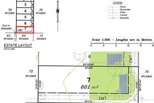 Lot 7, 31-33 Spruce Street, Loganlea, Qld 4131