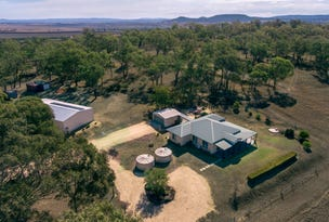 595 Forest Springs Road, Spring Creek, Qld 4361