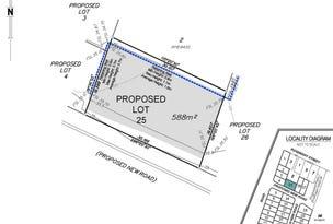 Lot 25, 13-23 Rosemary Street, Bellbird Park, Qld 4300