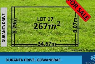 6 Duranta Drive, Gowanbrae, Vic 3043