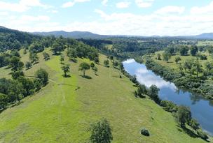 """Clouds Creek"" & ""Old Farm"", Nymboida, NSW 2460"