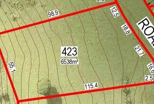 Lot 423 Cameron Park, McLeans Ridges, NSW 2480