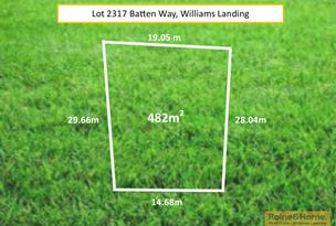 Lot 2317 Batten Street, Williams Landing, Vic 3027