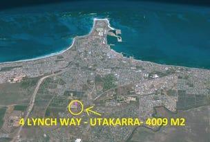 4 Lynch Way, Utakarra, WA 6530