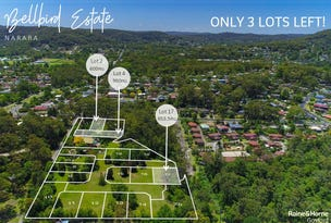 Lot 4, 7 Maliwa Road, Narara, NSW 2250
