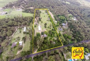 Wedderburn, address available on request