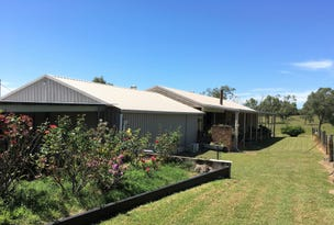 387 Roadvale - Harrisville Rd, Anthony, Roadvale, Qld 4310
