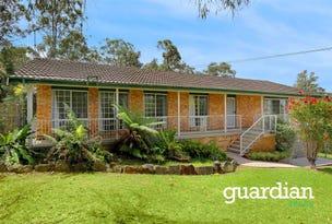 25 Tecoma Drive, Glenorie, NSW 2157