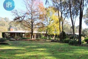 8 Mistletoe Lane, Glenrowan, Vic 3675