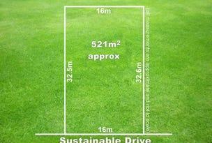 48 (Lot 21416) Sustainable Drive, Craigieburn, Vic 3064