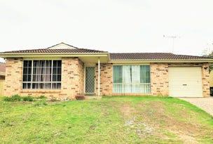 11 Stockholm Avenue, Hassall Grove, NSW 2761
