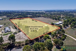Lot 38, Cheshire Street, Coolup, WA 6214