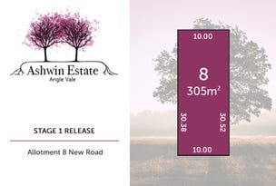 Allotment 8 New Road, Angle Vale, SA 5117
