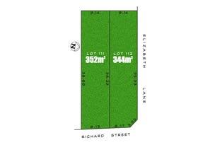 Lot 111 & 112, 9 Richard Street, Findon, SA 5023