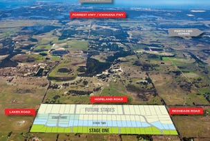 LOT 92 Hasluck Circuit, North Dandalup, WA 6207