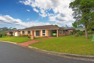 21 Fuchsia Crescent, Bomaderry, NSW 2541