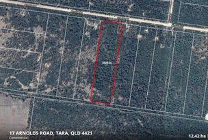 Lot 17 ARNOLDS ROAD, Tara, Qld 4421