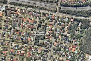 Cnr Marsden Rd and Raine Place, Barden Ridge, NSW 2234