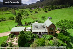 176 Little Bella Creek Road, Bella Creek, Qld 4570