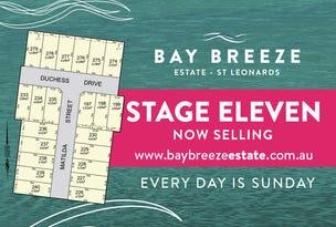 Stage 11 Bay Breeze Estate, St Leonards, Vic 3223