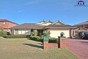 4 Oscar Pl, Acacia Gardens, NSW 2763