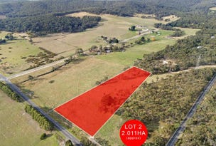 Lot 2, Lot 2 Slatey Creek Road North, Invermay, Vic 3352