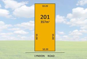 Lot 201 Lyndon Road, Paralowie, SA 5108