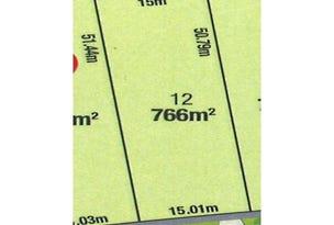 Lot 12, 253 Halletts Way (Telford Park Estate), Bacchus Marsh, Vic 3340