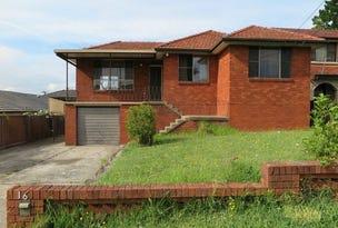 16 Croft Avenue, Merrylands, NSW 2160