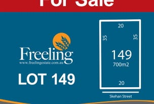 Lot 149 Skehan Street, Freeling, SA 5372