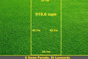 6 Swan Parade, St Leonards, Vic 3223