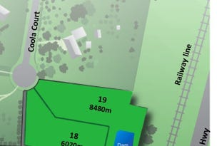 Lot 18, Coola Court, Table Top, NSW 2640