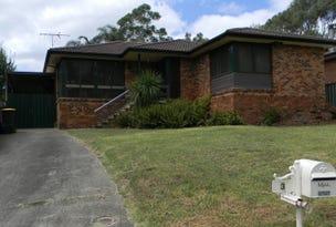 3  Bombala Crescent, Quakers Hill, NSW 2763