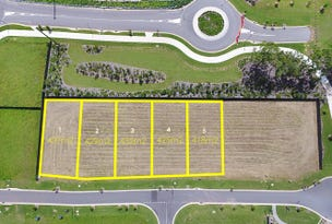 Proposed Lot 5 Smith Place, Cannon Hill, Qld 4170