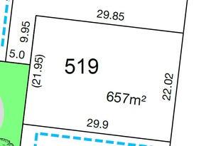 Lot 519 BORA PLACE, Ningi, Qld 4511