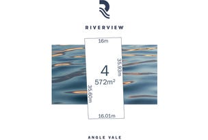 Lot 4 Riverview Drive, Angle Vale, SA 5117