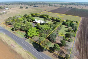 Lots 3 and Sauers Road, Kalkie, Qld 4670